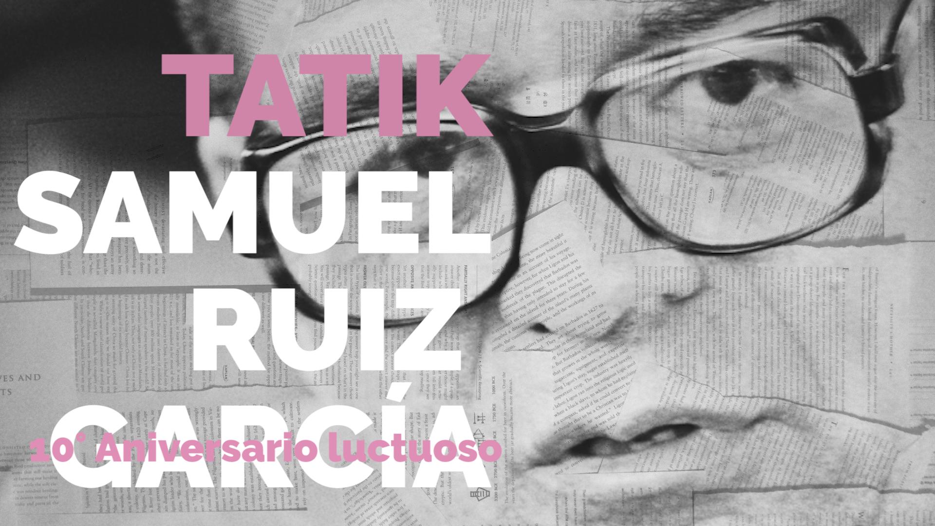 Samuel Ruiz García: un constructor de paz